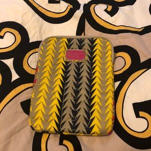 Marc by Marc Jacobs iPad case - in good condition
